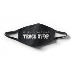 Alltagsmaske Truck Stop