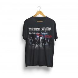 T-Shirt Ein Stückchen...